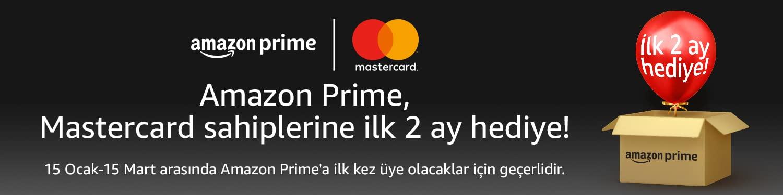 Mastercard kampanyası