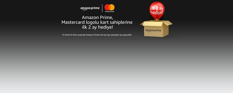 Mastercard X Prime