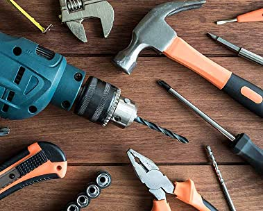 Up to 25% off Tools