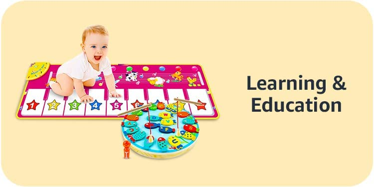 Learning & Education
