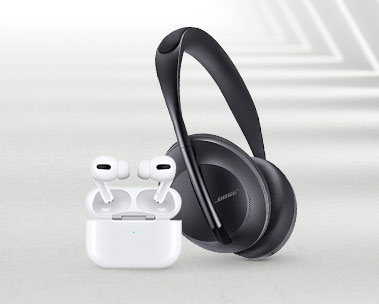 Best audio quality| Headphones Up to 55% off