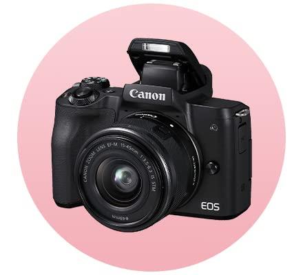 كاميرات بدون مرآة