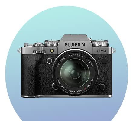 ### Cameras