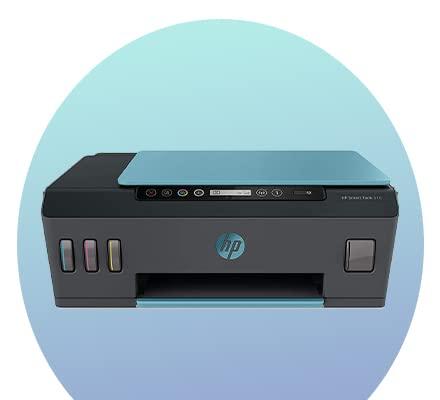 ### Printers & ink