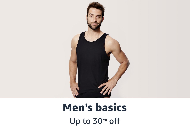 Men's Basics