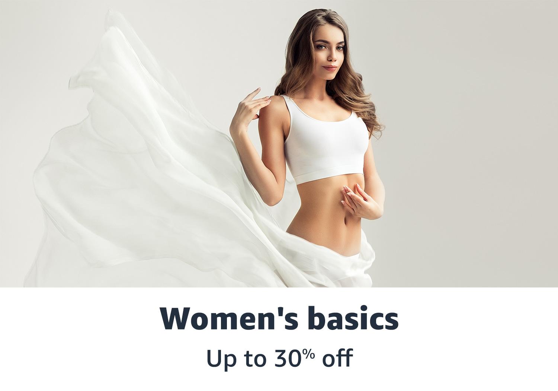 Women's Basics