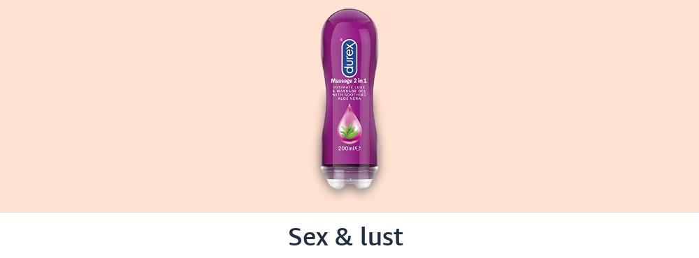 Sex & lust