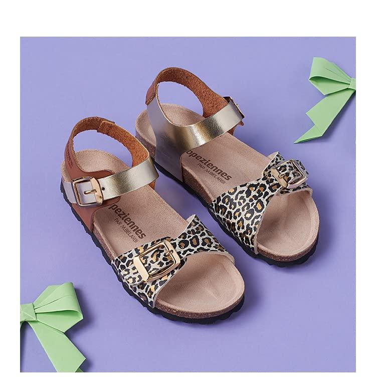 De sötaste sandalerna