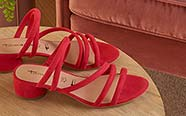 Sommar sandaler