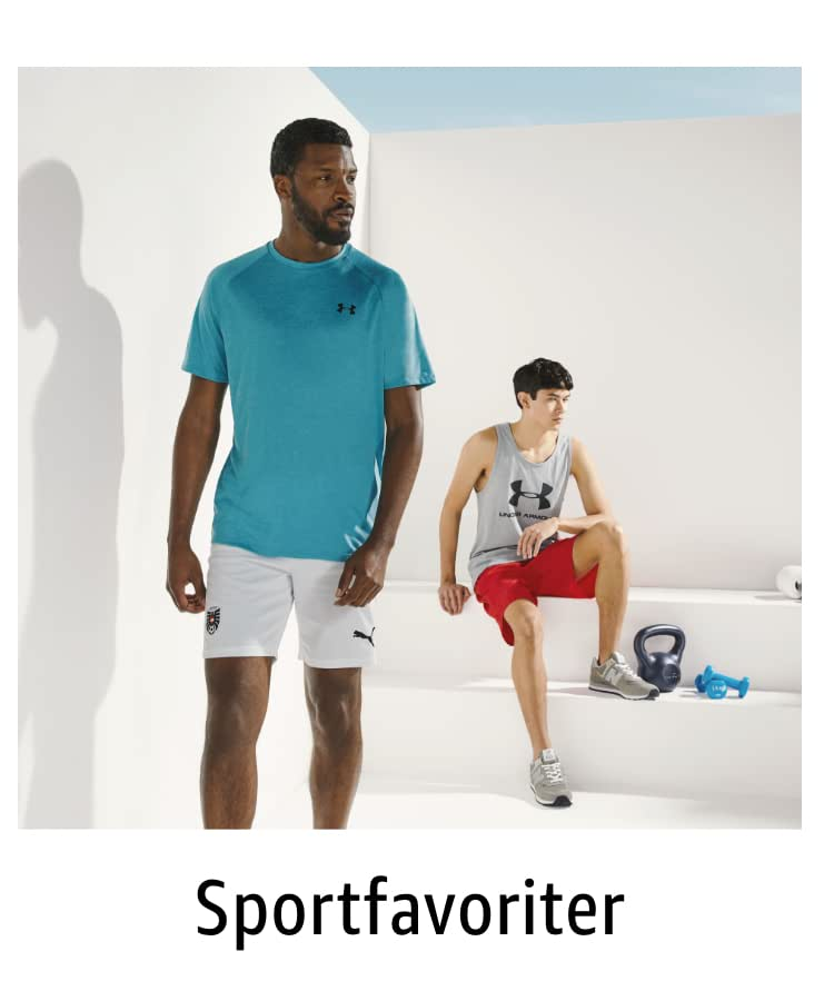 Sportfavoriter