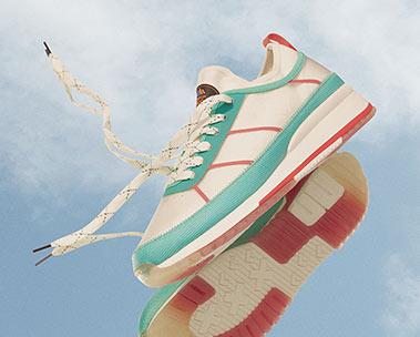 Sommarens sneakers