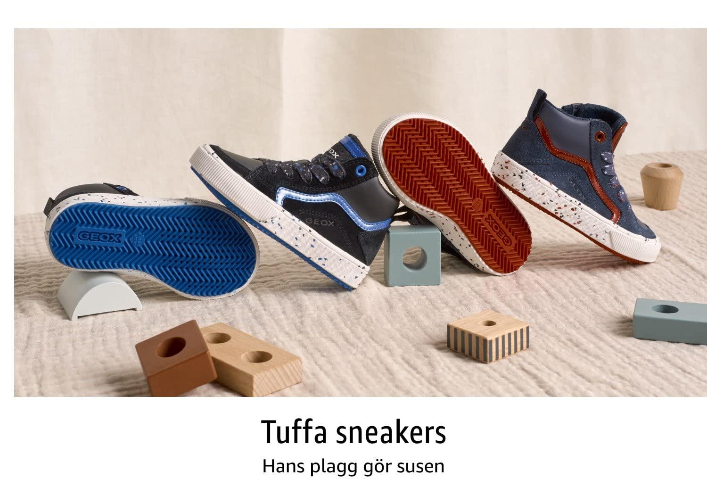 Tuffa sneakers