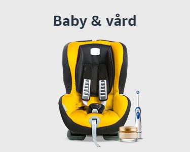 Baby & vård