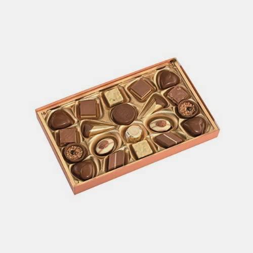 Choklad & godis