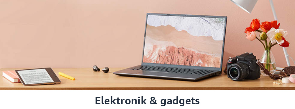 Elektronik & gadgets
