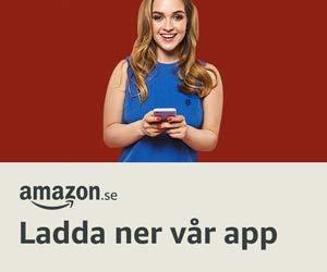 Ladda ner vår app