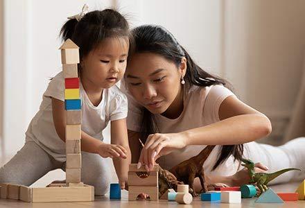 Leksaker & underhållning