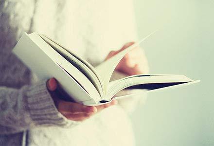 Böcker på Engelska
