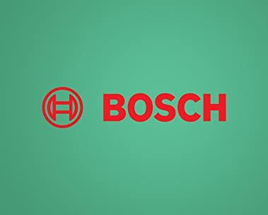 Favoritprodukter från Bosch DIY