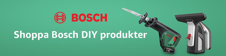 Bosch DIY produkter