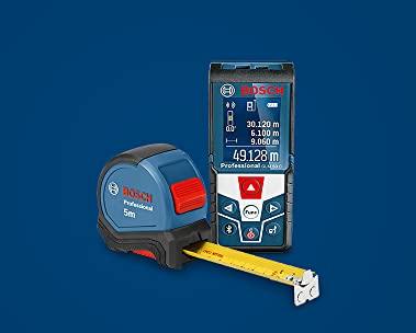 Produkter från Bosch Professional