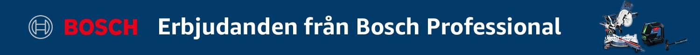 Bosch Professional deals