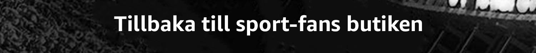 Tillbaka till butiken för alla sport-fans