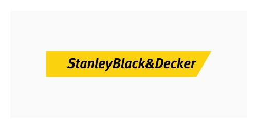 Stanley Black & Decker