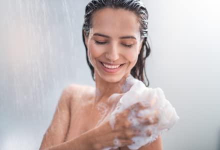 Kąpiel i higiena