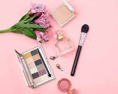 Pielęgnacja i kosmetyki na wiosnę