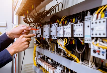 Elektryka przemysłowa