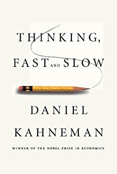 Thinking Slow and Fast