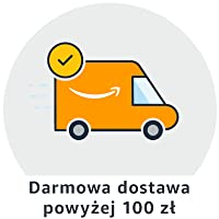 Darmowa dostawa powyżej 100 zł