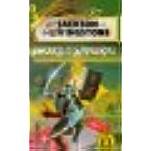 Fighting Fantasy Gamebook 20: Sword of the Samurai (Puffin Adventure Gamebooks)