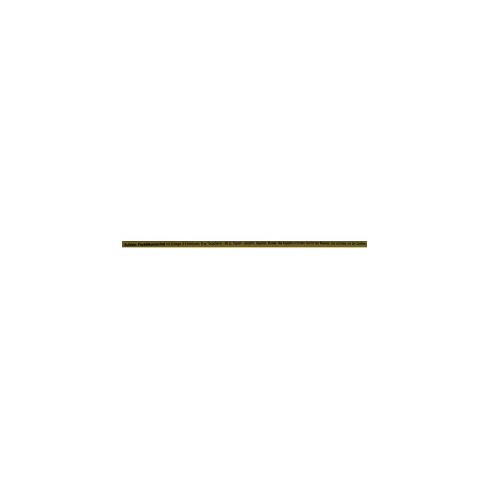Olimp Gold Omega 3 Sport Edition 120 Kapseln 1er Pack 1 X 1512 G