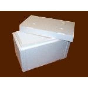 Styroporbox 2