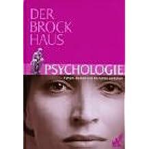 Der Brockhaus. Psychologie. Menschliches Fühlen, Denken und Verhalten verstehen