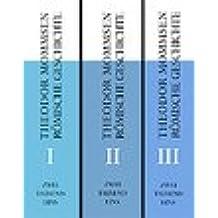 Römische Geschichte - 3 Bände