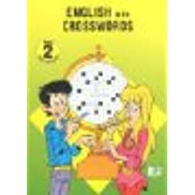 English with Crosswords. Book 2.