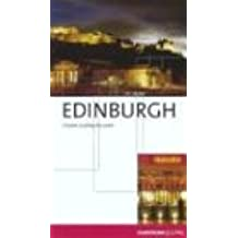 Cadogan Guide Edinburgh