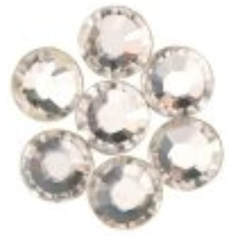 SWAROVSKI dorso piatto crystal hotfix 3.1Mm (100)