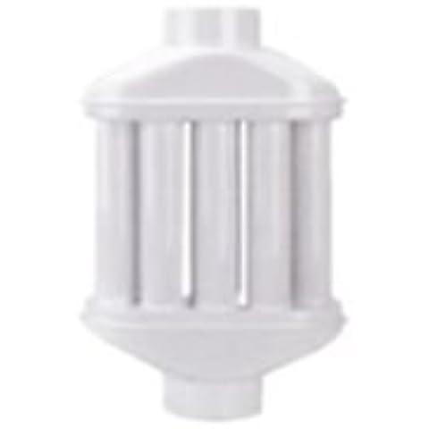 Ala  - 9773510 difusor de cristal, 8 cañas, blanco, 10 cm de diámetro