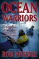 Ocean Warriors: The thrilling story of the 2001/02 Volvo Ocean Race