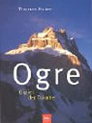 Ogre - Gipfel der Träume