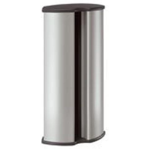 Vogels EFA 6830 - Sistema de columna, color plata