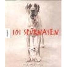 101 Spürnasen: Kein Hund wie der andere