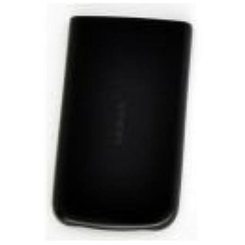 Nokia copribatteria posteriore coperchio per Notebook il guscio superiore copribatteria per 6700, nero