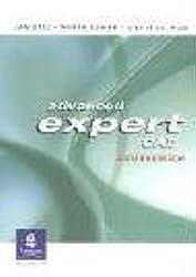 Advanced Expert CAE Coursebook