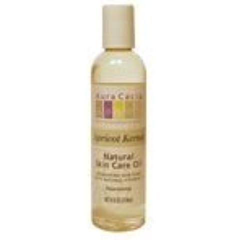 Aura Cacia Skin Care Oils - Apricot Kernel - 4 oz by Aura (Aura Cacia Apricot Kernel Oil)