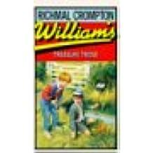 William's Treasure Trove (Just William)